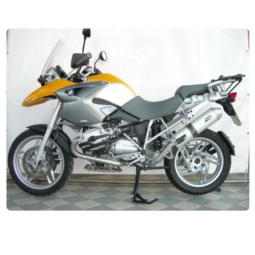 SILENCIOSO SERIE MAGNUM TITANIO R 1200 GS