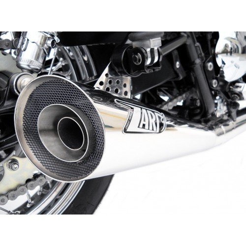 STAINLESS STEEL SPORT COMPLETE KIT