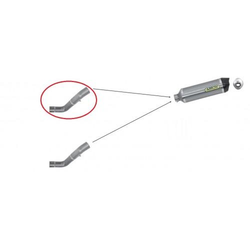 STAINLESS STEEL TUBE LINK RACING