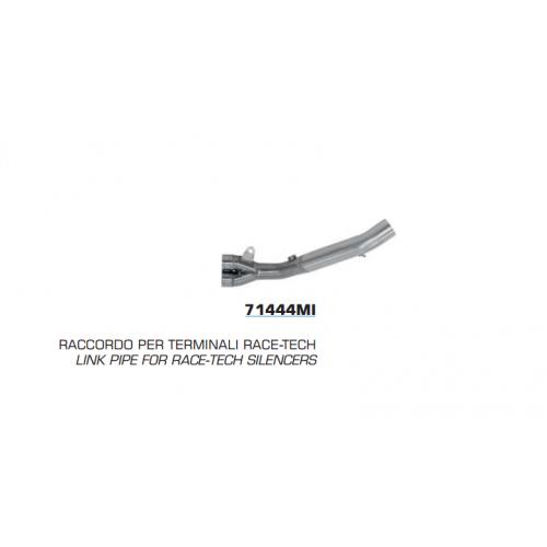 TUBO CONECTOR ENLACE PARA RACE-TECH ARROW
