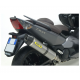 SILENCER RACE-TECH TITANIUM HOMOLOGATED ARROW