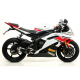EXHAUST THUNDER TITANIUM HOMOLOGATED ARROW