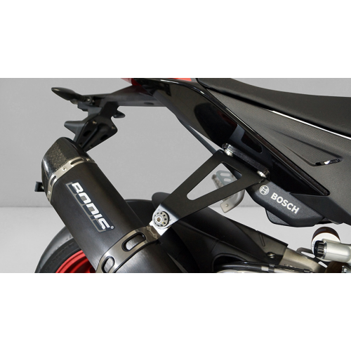 BODIS EXHAUST ALUMINUM EXHAUST SUPPORT