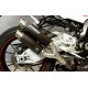 GPX2 BODIS EXHAUST APPROVED MUFFLER SYSTEM