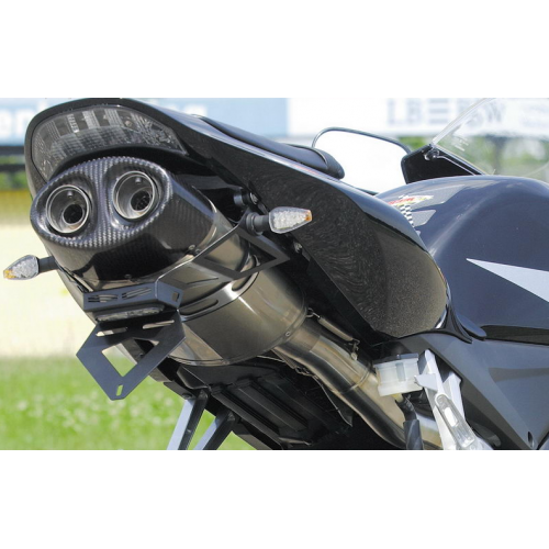 SILENCER Q1 OVAL BODIS EXHAUST APPROVED