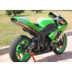 EXHAUST SYSTEM BODIS Q4 OVALO RACING