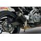 SILENCER GPC RS II BODIS EXHAUST APPROVED