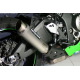SILENCER GPC-1 BODIS EXHAUST APPROVED