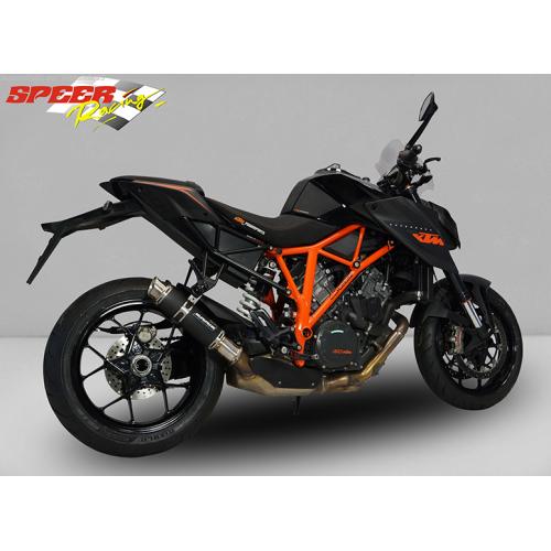 SILENCIOSO GP1-RS BODIS EXHAUST HOMOLOGADO KTM