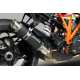 SILENCER GP1-RS BODIS EXHAUST APPROVED KTM