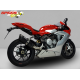 SILENCER P-TEC II BODIS EXHAUST NOT APPROVED