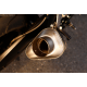 SYSTEM 4-1 SB2 RACING BODIS EXHAUST NOT APPROVED