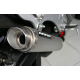 SILENCER GPC-2 BODIS EXHAUST APPROVED