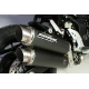 SILENCER 4-2 GPC X2 BODIS EXHAUST APPROVED