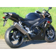 SILENCER TRES-TEC BODIS EXHAUST NOT APPROVED