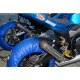 SILENCER GPX2 S BODIS EXHAUST APPROVED