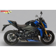 SILENCER GPX2 BODIS EXHAUST APPROVED