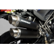 SILENCER GPC X2 BODIS EXHAUST APPROVED