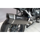 SILENCER PENTA-TEC BODIS EXHAUST APPROVED