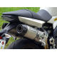 SILENCER SET 3-2 OVAL-TEC BODIS APPROVED