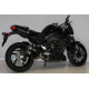 SILENCER GPX2 S BODIS EXHAUST NOT APPROVED