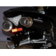 SILENCER SET GP1 BODIS EXHAUST APPROVED