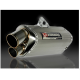 SILENCER TRI-OVAL YOSHIMURA APPROVED