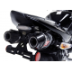 DOBLE ESCAPE TRC YOSHIMURA NO HOMOLOGADO