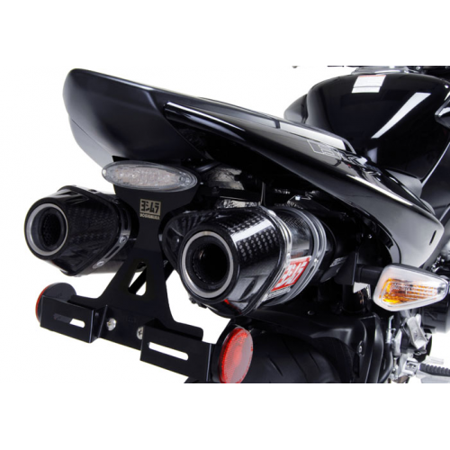 DOUBLE EXHAUST TRC YOSHIMURA NOT APPROVED