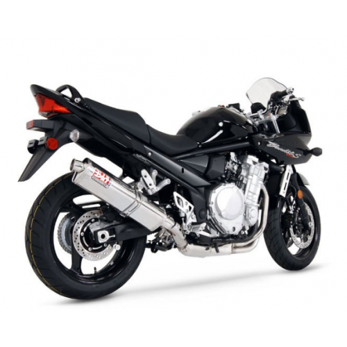 EXHAUST DOUBLE RS-3 YOSHIMURA NOT APPROVED