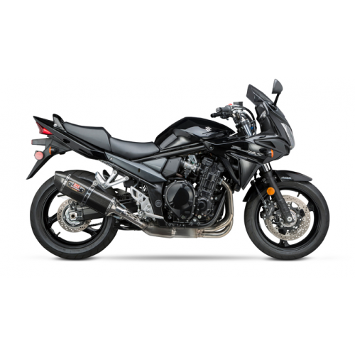 COMPLETE SYSTEM R-77 YOSHIMURA NOT APPROVED