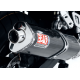 DOBLE ESCAPE RS-3 YOSHIMURA NO HOMOLOGADO