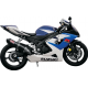 TRC YOSHIMURA FULL SYSTEM NOT APPROVED