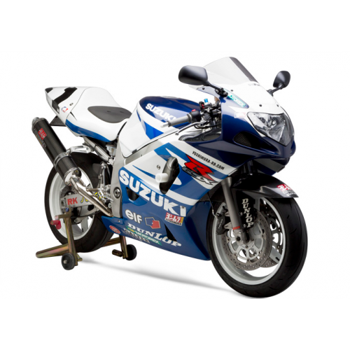 EXHAUST RS-3 YOSHIMURA NOT APPROVED