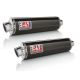 DOUBLE EXHAUST RS-3 YOSHIMURA NOT APPROVED