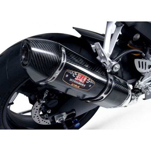 FULL SYSTEM R-77 YOSHIMURA NOT APPROVED