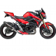 EXHAUST SIGNATURE ALPHA YOSHIMURA NOT APPROVED