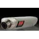 EXHAUST GP-FORCE YOSHIMURA APPROVED