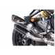 ESCAPE QUAT-D TWIN CARBON PARA DUCATI