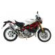 EXHAUST X-CONE MIVV STAINLESS STEEL APPROVED