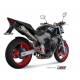 EXHAUST X-CONE PLUS INOXIDABLE MIVV APPROVED
