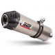 OVAL CARBON EXHAUST MIVV ZZR 1400 2006-07