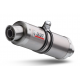 EXHAUST GP X1 CARBON MIVV APPROVED