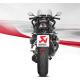 EXHAUST SLIP-ON LINE AKRAPOVIC APPROVED