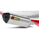 EXHAUST CARBON AKRAPOVIC APPROVED