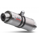 OVAL CARBON EXHAUST MIVV GSF 1200 BANDIT 1996-00