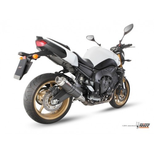ESCAPE OVAL CARBONO MIVV GSF 1200 BANDIT 1996-00