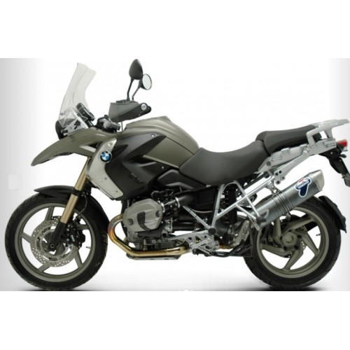 TERMIGNONI R 1200 GS 10-12 STAINLESS EXHAUST