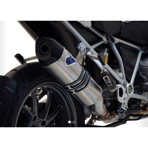 EXHAUST TERMIGNONI APPROVED R 1200 GS 13-16