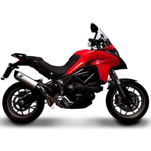 FULL EXHAUST TERMIGNONI MULTISTRADA 950